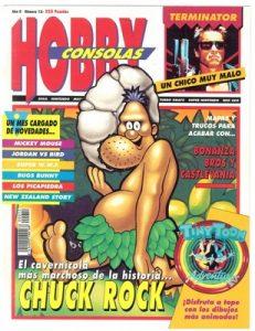 Hobby Consolas Año 2 – Número 12 – Septiembre, 1992 [PDF]