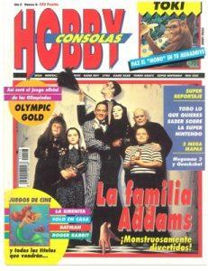 Hobby Consolas Año 2 – Número 8 – Mayo, 1992 [PDF]
