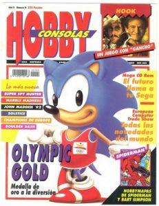 Hobby Consolas Año 2 – Número 9 – Junio, 1992 [PDF]