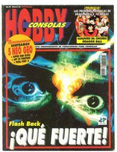 Hobby Consolas Año 3 – N°20 – Mayo, 1993 [PDF]
