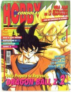 Hobby Consolas Año 4 – N°30 – Marzo, 1994 [PDF]