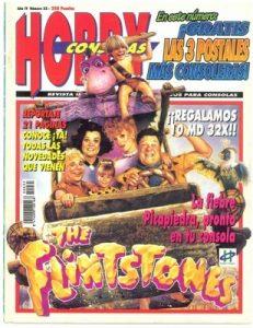 Hobby Consolas Año 4 – N°35 – Agosto, 1994 [PDF]