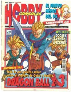 Hobby Consolas Año 4 – N°39 – Diciembre, 1994 [PDF]