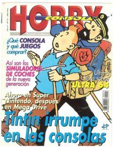 Hobby Consolas N°51 – Diciembre, 1995 [PDF]