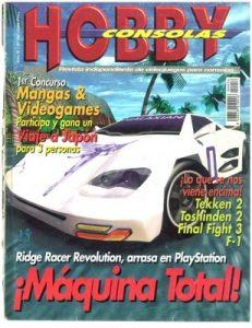 Hobby Consolas N°56 – Mayo, 1996 [PDF]