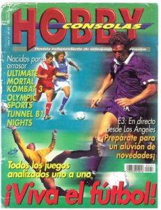 Hobby Consolas N°57 – Junio, 1996 [PDF]