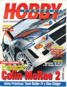 Hobby Consolas – Número 101 – Febrero, 2000 [PDF]