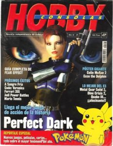 Hobby Consolas – Número 105 – Junio, 2000 [PDF]