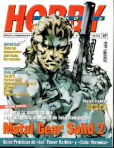 Hobby Consolas Número 106 – Julio, 2000 [PDF]