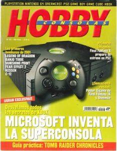 Hobby Consolas Número 113 – Febrero, 2001 [PDF]