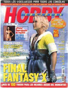 Hobby Consolas Número 120 – Septiembre, 2001 [PDF]