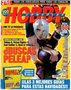 Hobby Consolas Número 124 – Enero, 2002 [PDF]
