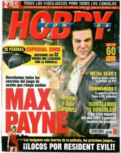 Hobby Consolas Número 125 – Febrero, 2002 [PDF]