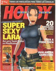 Hobby Consolas Número 127 – Abril, 2002 [PDF]