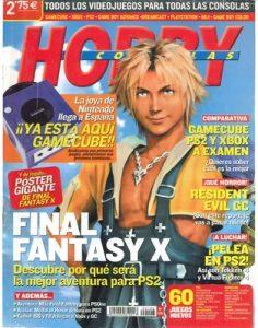 Hobby Consolas Número 128 – Mayo, 2002 [PDF]