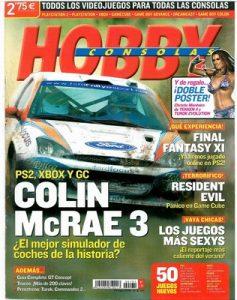 Hobby Consolas Número 131 – Agosto, 2002 [PDF]