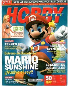 Hobby Consolas Número 132 – Septiembre, 2002 [PDF]
