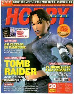 Hobby Consolas Número 137 – Febrero, 2003 [PDF]