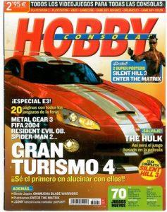 Hobby Consolas Número 141 – Junio, 2003 [PDF]