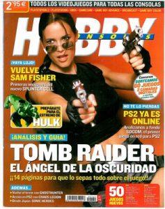 Hobby Consolas Número 142 – Julio, 2003 [PDF]