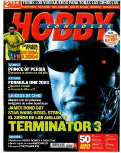 Hobby Consolas Número 143 – Agosto, 2003 [PDF]