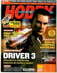Hobby Consolas Número 148 – Enero, 2004 [PDF]