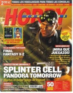 Hobby Consolas Número 149 – Febrero, 2004 [PDF]