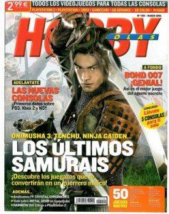 Hobby Consolas Número 150 – Marzo, 2004 [PDF]