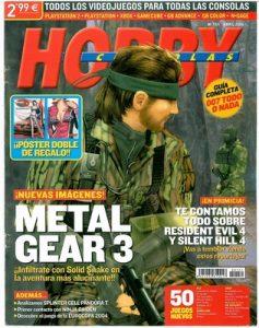 Hobby Consolas Número 151 – Abril, 2004 [PDF]