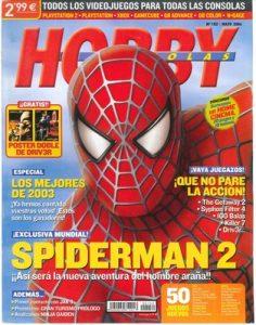 Hobby Consolas Número 152 – Mayo, 2004 [PDF]