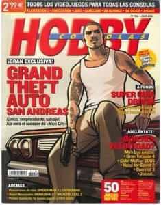 Hobby Consolas Número 154 – Julio, 2004 [PDF]