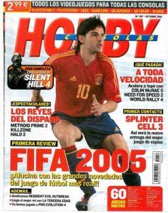 Hobby Consolas Número 157 – Octubre, 2004 [PDF]