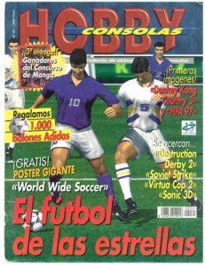 Hobby Consolas – Número 61 – Octubre, 1996 [PDF]