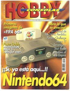 Hobby Consolas – Número 66 – Marzo, 1997 [PDF]