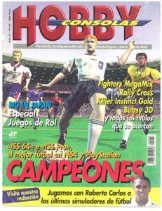 Hobby Consolas – Número 68 – Mayo, 1997 [PDF]
