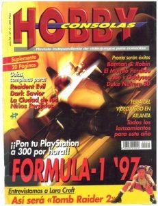 Hobby Consolas – Número 71 – Agosto, 1997 [PDF]