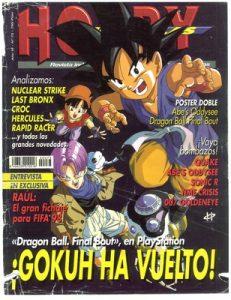 Hobby Consolas – Número 73 – Octubre, 1997 [PDF]