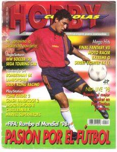 Hobby Consolas – Número 74 – Noviembre, 1997 [PDF]