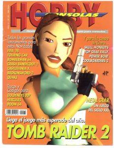 Hobby Consolas – Número 75 – Diciembre, 1997 [PDF]