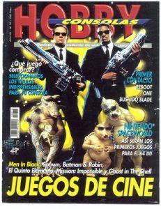 Hobby Consolas – Número 76 – Enero, 1998 [PDF]