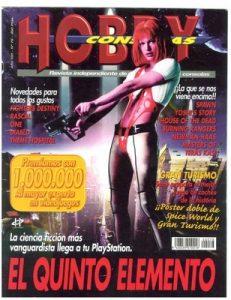 Hobby Consolas – Número 78 – Marzo, 1998 [PDF]
