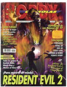 Hobby Consolas – Número 79 – Abril, 1998 [PDF]