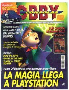 Hobby Consolas – Número 81 – Junio, 1998 [PDF]