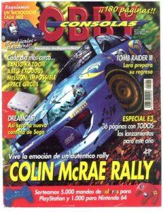 Hobby Consolas – Número 82 – Julio, 1998 [PDF]
