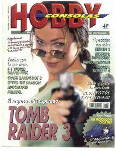 Hobby Consolas – Número 84 – Septiembre, 1998 [PDF]
