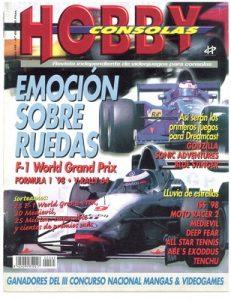 Hobby Consolas – Número 85 – Octubre, 1998 [PDF]