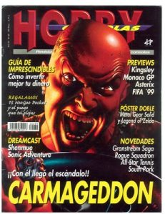 Hobby Consolas – Número 89 – Febrero, 1999 [PDF]