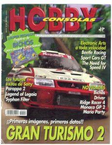 Hobby Consolas – Número 90 – Marzo, 1999 [PDF]