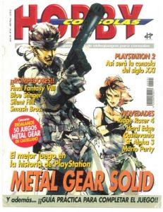 Hobby Consolas – Número 91 – Abril, 1999 [PDF]