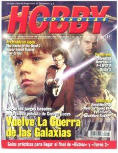 Hobby Consolas – Número 92 – Mayo, 1999 [PDF]